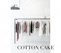 cotton cake web